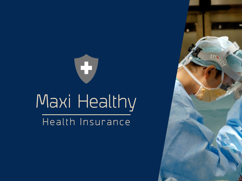 Maxi Healthy