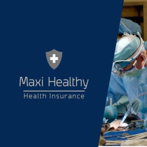 Maxi Healthy 4