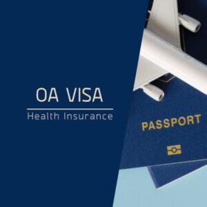 OA visa